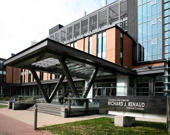 Richard J. Renaud Science Complex