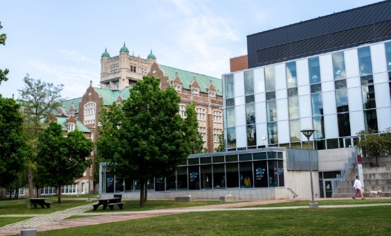 Loyola Sustainability Research Centre