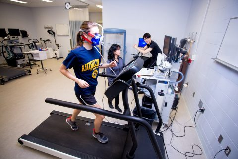 Health and Exercise Science (MSc)