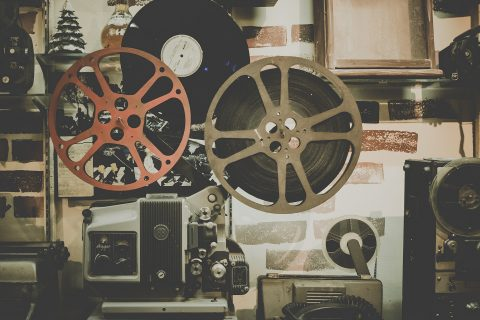 Film and Moving Image Studies (PhD)