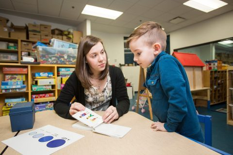 Early Childhood and Elementary Education (BA)