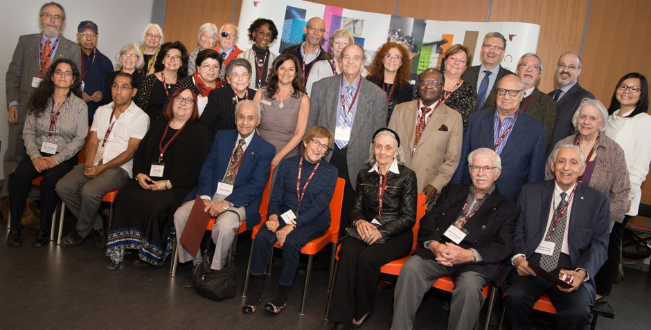 2016 Concordia Heritage Society reception