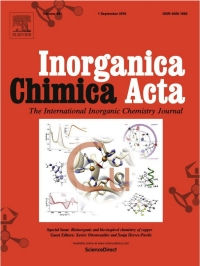 "Cover of Special Issue on ""Bio-Inorganic Chemistry of Copper"""
