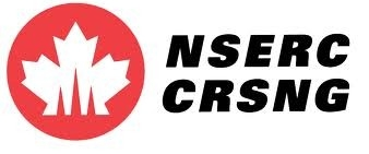 The Natural Sciences and Engineering Research Council of Canada (NSERC