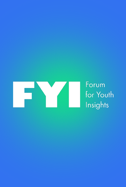 Rapport du Forum for Youth Insights