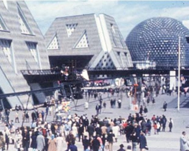 In Search of Expo 67