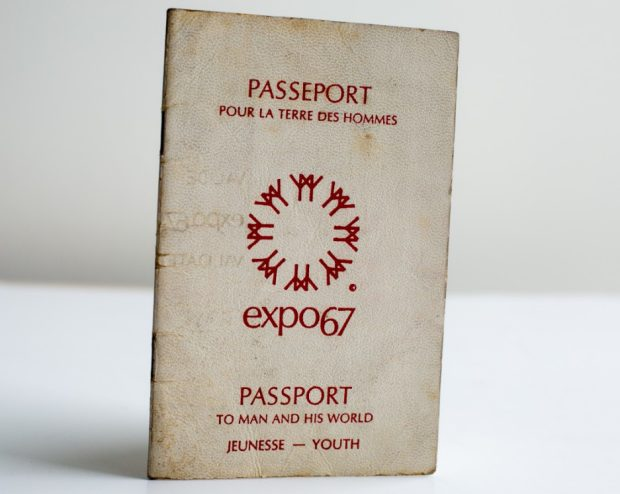 Remembering Expo 67