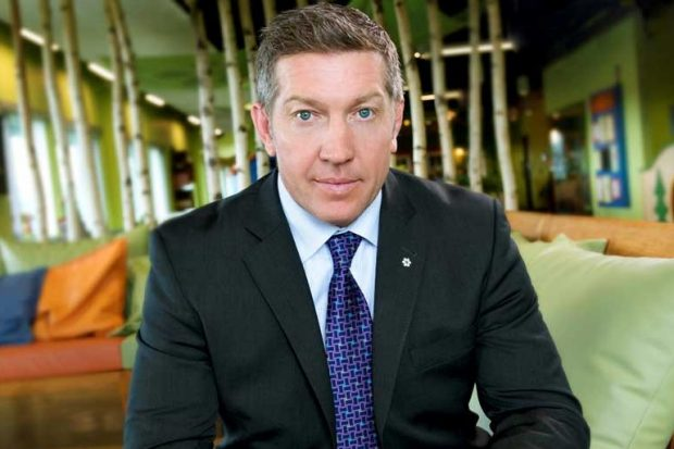 A Conversation with Sheldon Kennedy and Sandi Curtis