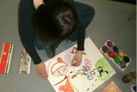 Creative Arts Therapies