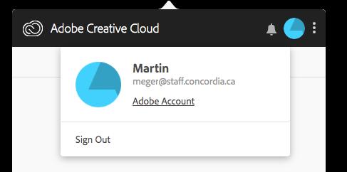 Adobe Shared Device License
