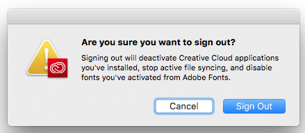 Adobe Shared Device License