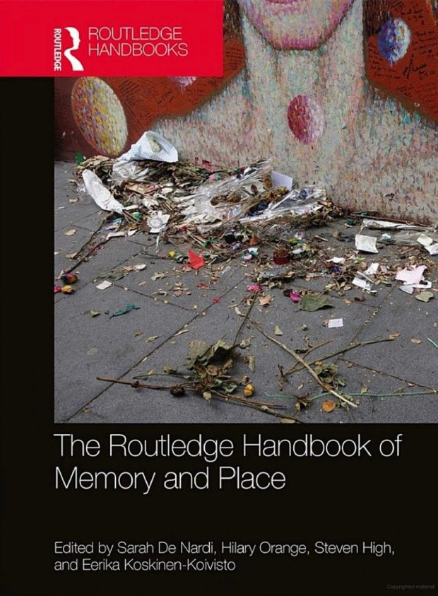 Facilitating voicing and listening in the context of post-conflict performances of memory.
