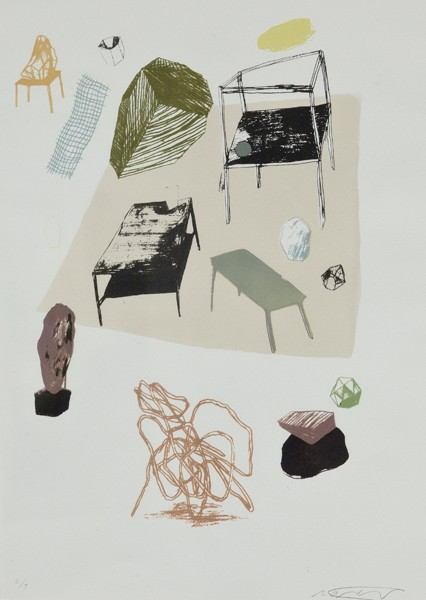 Rachel Shaw - Untitled 2010