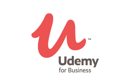 Udemy for Business logo