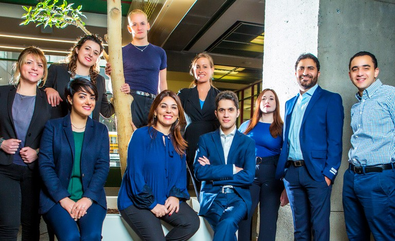 New Public Scholars — 10 PhD students get set to share their innovative research