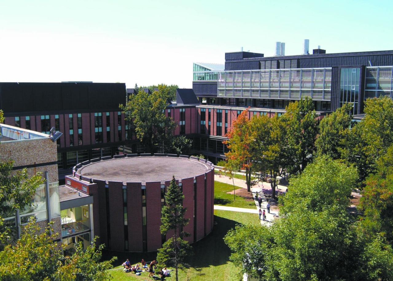 Richard J. Renaud Science Pavilion