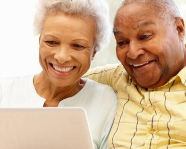 Enhancing AGEncy: Understanding the Potential for Older Adults' Use of Digital Technology