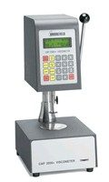 Brookfield Viscometer CAP 2000+ and DV-II+