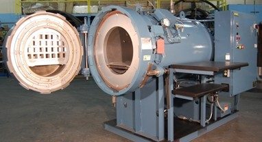ASC autoclave up to 800F/300psi