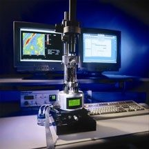 AFM (Atomic Force Microscope)