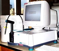 Varian Cary 50 UV-Visible Spectrophotometers