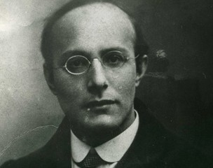 Karl Polanyi, 1923