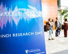 Concordia displays its INDI spirit