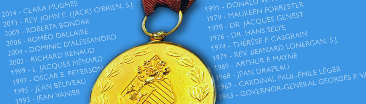 Nominate a star for a Loyola Medal or Alumni Recognition Award