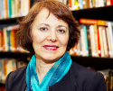 Homa Hoodfar: 'Once you are aware of women in sport, you have to be aware of them elsewhere'