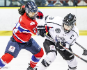 Women's hockey and the uneven contest for headlines