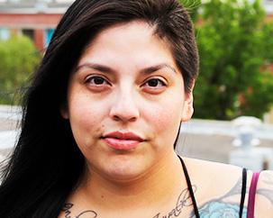 Meet Cherry Smiley, <br>new Trudeau scholar