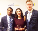 JMSB's 'incredible performances and team spirit' in 2 Canada-wide case competitions