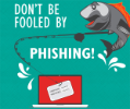 Protect yourself against malicious spam