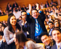It's a record year for Concordia's Model UN