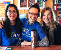 3 Concordia volunteers who spread STEM magic
