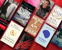 Holiday book list: 21 great reads