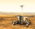 STEM SIGHTS: The Concordian who solves Mars rover challenges