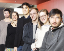 Meet Milieux's 11 new undergraduate fellows