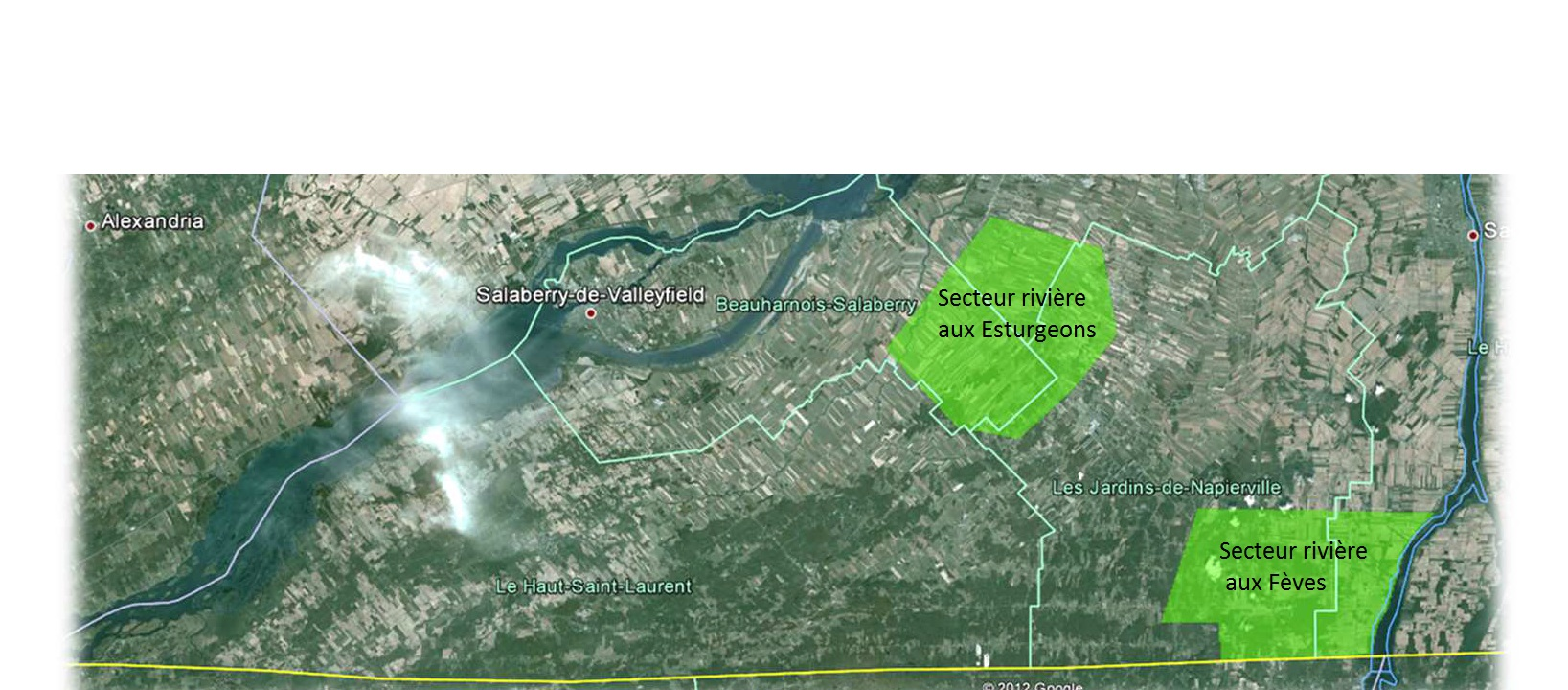 Canadian, provincial, and municipal government geospatial data