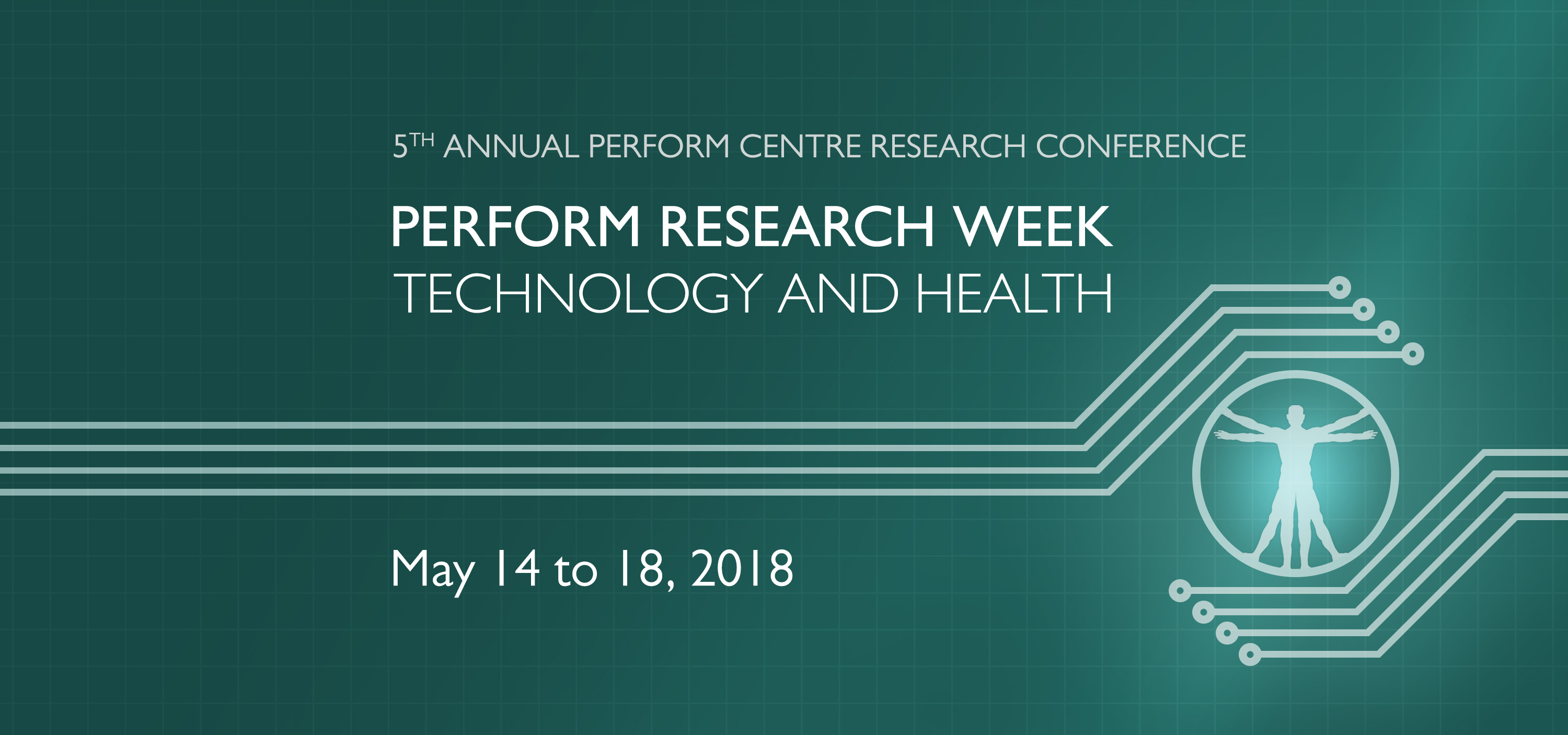 PERFORM Centre Research Week