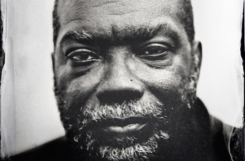 Fred Moten | Image by Kari Orvik