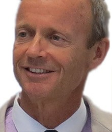 Honourable Stockwell Day