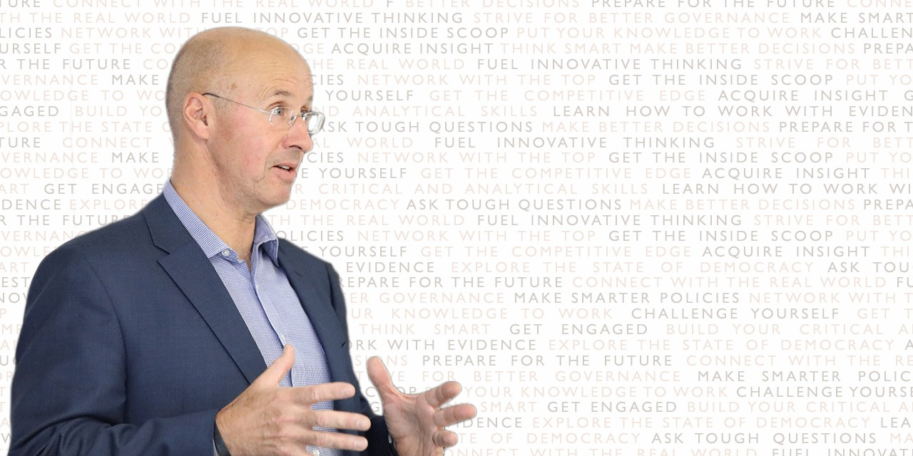 The Numbers we Need to Know Before we Decide with Kevin Page, Former Parliamentary Budget Officer, Founding President and CEO of the Institute of Fiscal Studies and Democracy, University of Ottawa