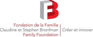 Claudine and Stephen Bronfman Foundation