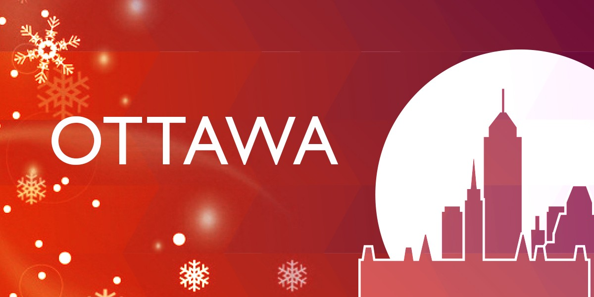 Ottawa Alumni Holiday Reception