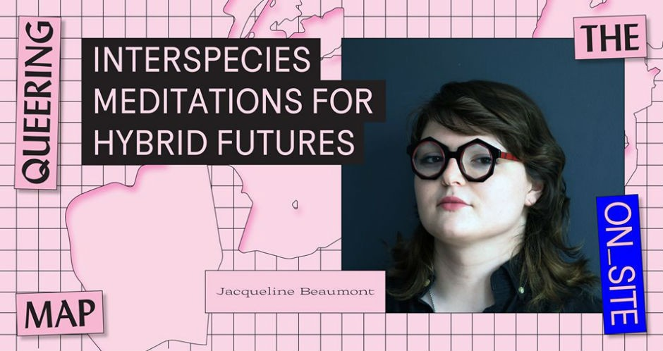 Interspecies Meditations for Hybrid Futures