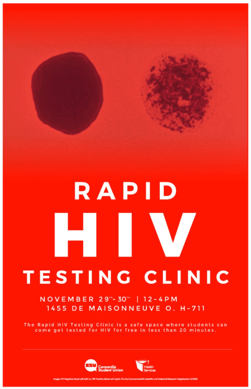 HIV Clinic_Poster 2017
