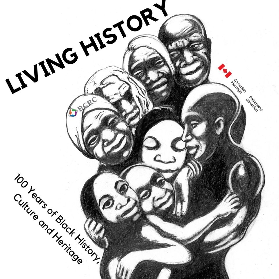 Living History: 100 Years of Black History, Culture and Heritage