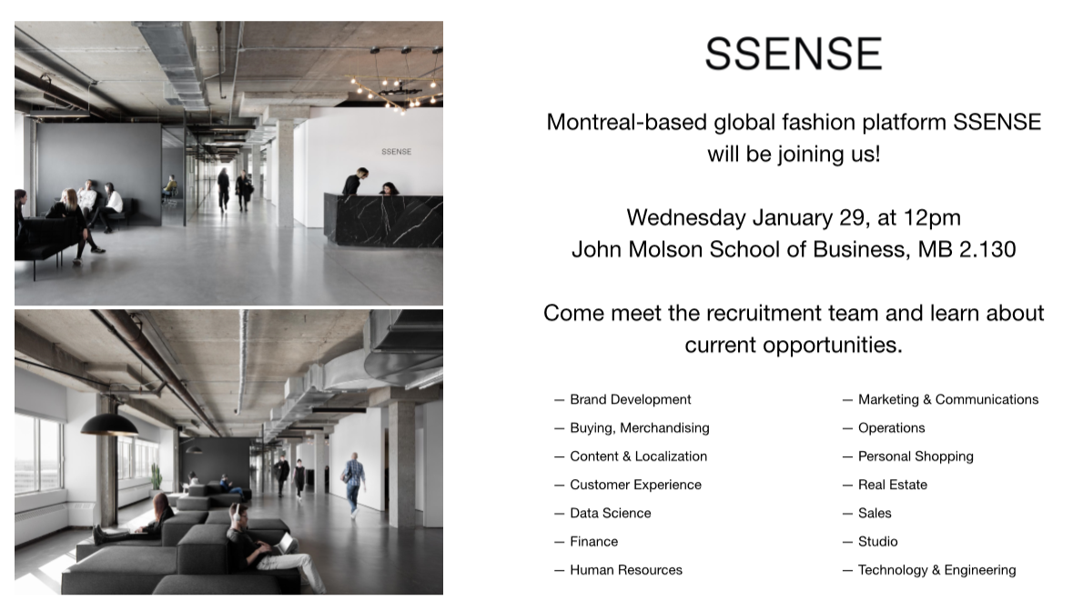 SSENSE-info-session