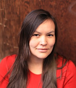 'I believe in the necessary work of telling Indigenous stories'